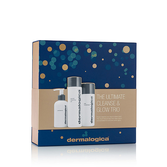 Dermalogica The Ultimate Cleanse & Glow Trio image