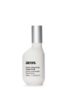 Aeos Gentle Cleansing Lotion Pink small image
