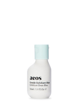 Aeos Gentle Exfoliant Blue small image
