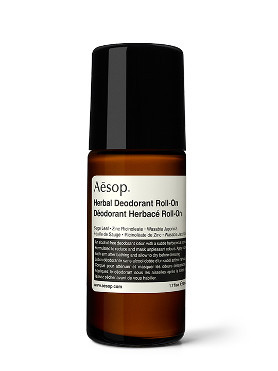 Aesop Herbal Deodorant Roll-On small image