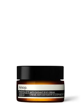 Aesop Parsley Seed Anti-Oxidant Eye Cream small image