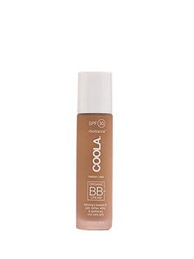 Coola Mineral Face Rosiliance Medium/Dark Tint SPF 30 small image
