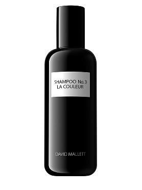 David Mallett Shampoo N3 small image
