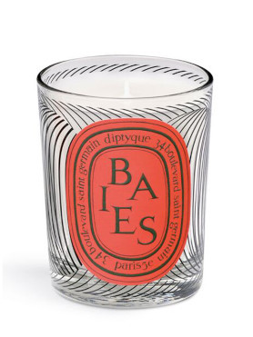 diptyque Baies Candle Dancing Ovals small image