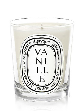 Diptyque Vanille Candle small image
