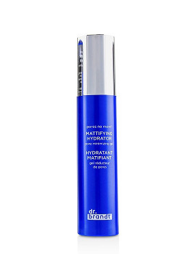 Dr. Brandt Pores No More Mattifying Hydrator Pore Minimizing Gel small image