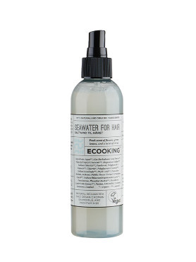 Ecooking Seawater for Hair small image