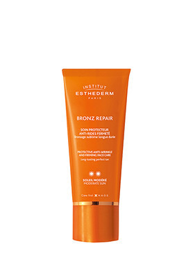 Esthederm Bronz Repair Crème Visage Soleil Normal Ou Fort small image