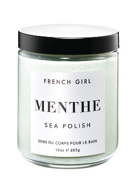 French Girl Mint Sea Polish small image
