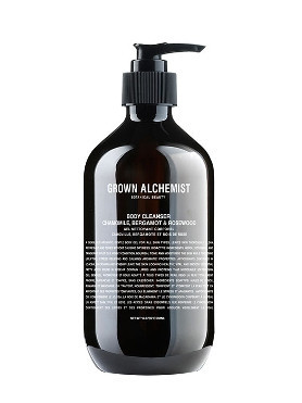 Grown Alchemist Body Cleanser small image