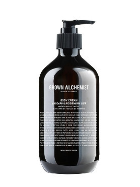 Grown Alchemist Body Cream small image
