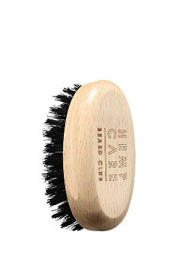 Hemp Care Beard Brush small image