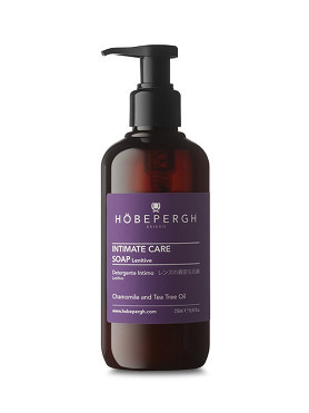 HobePergh intimate Care Soap Lenitive small image
