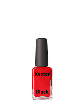 Kester Black Rouge Nail Polish small image