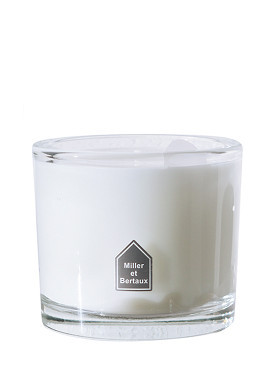Miller et Bertaux In India Candle small image