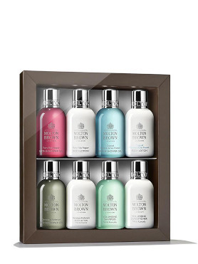 Molton Brown Discovery Body Hair Collection small image
