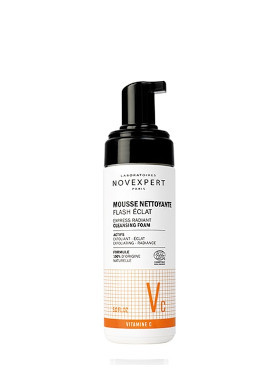 Novexpert Flash Eclat Mousse Nettoyante small image
