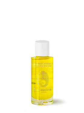 Omorovicza Calming & Soothing Massage Oil  small image