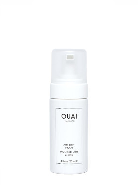OUAI Air Dry Foam small image