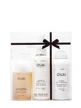 OUAI Get Your Ouai Kit small image