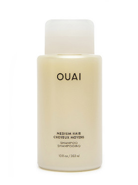 OUAI Medium Hair Shampoo small image
