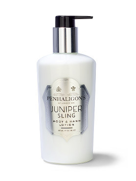 Penhaligon's Juniper Body & Hand Lotion small image