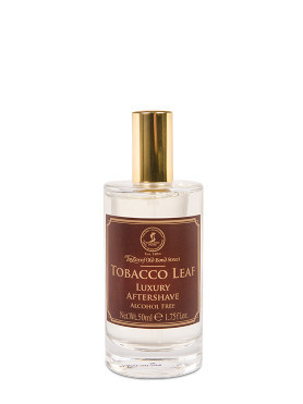 Taylor of Old Bond Street Tobacco Leaf Aftershave Lotion small image
