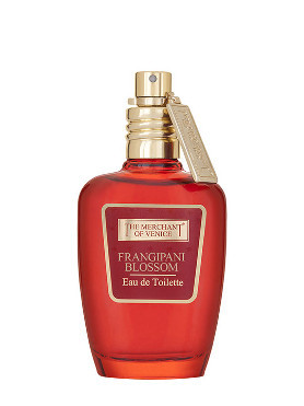 The Merchant of Venice Collection Frangipani Blossom Edt 50 ml Small Image